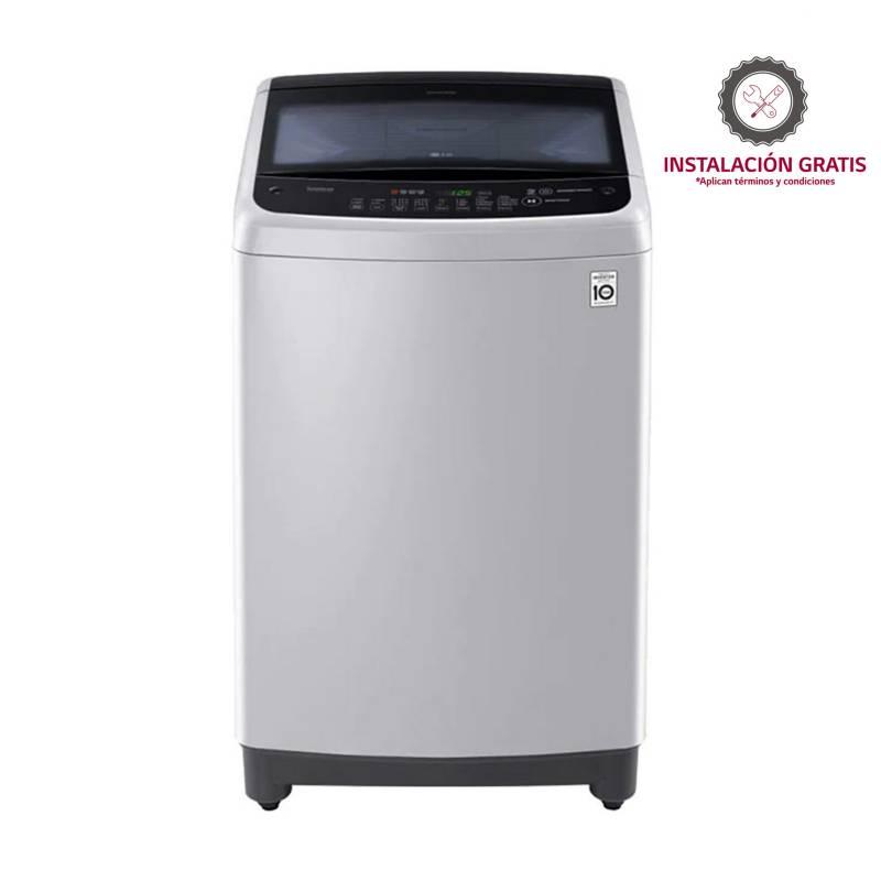 LG - Lavadora LG Carga Superior 13 kg WT13DSBP