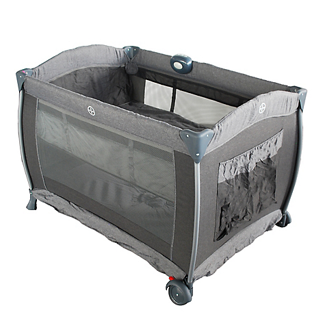 Cuna Corral Traveller Plus