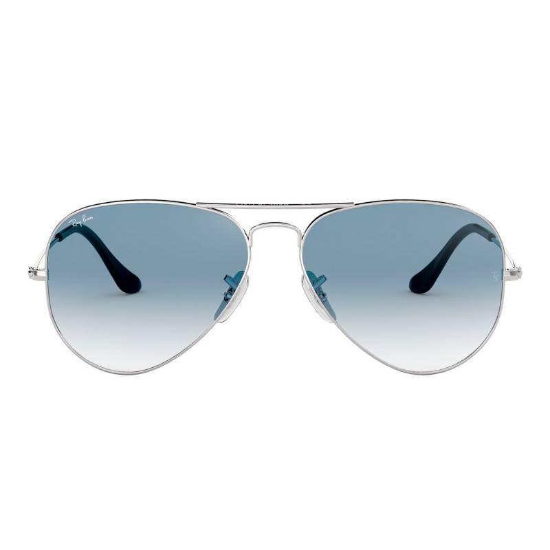 Ray-Ban - Gafas de sol Ray Ban Aviator Gradient