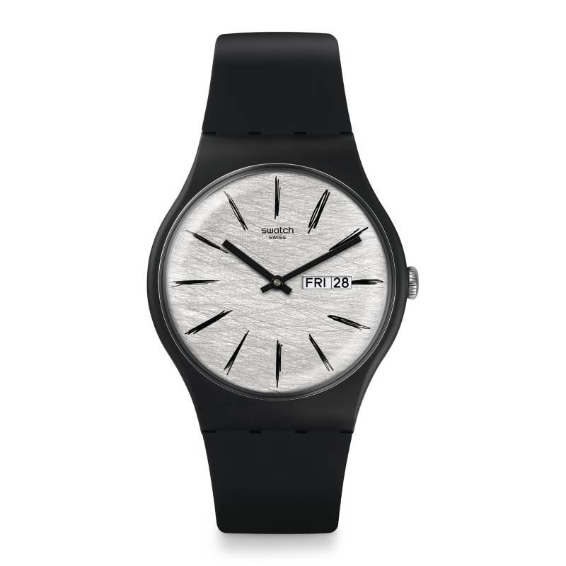 Swatch - Reloj Unisex Swatch Matita SUOB726