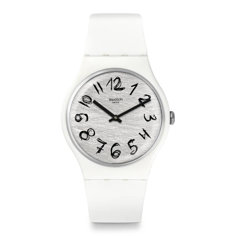 Swatch - Reloj Mujer Swatch Gesso SUOW153
