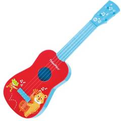 Fisher Price - Juguete Mi Primera Guitarra