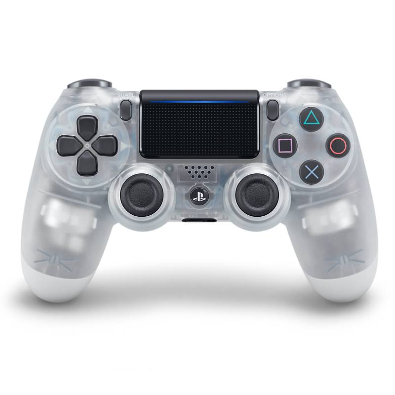 PlayStation 4 - Control PS4 DS4 Crystal