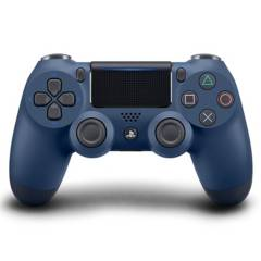 PlayStation 4 - Control DS4 Midnight Blue PS4