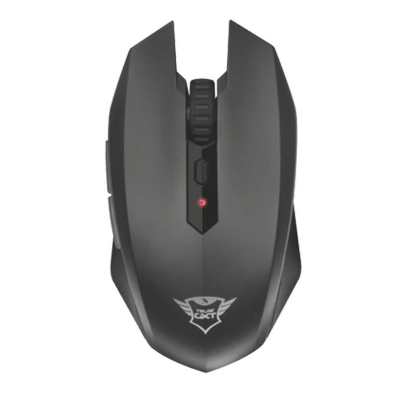 Trust - Mouse Gamer Trust Gxt 115 Macci Inalámbrico
