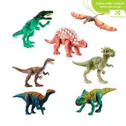 Jurassic World - Jurassic World Dino Rivals