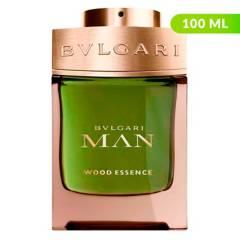 Bvlgari - Perfume Bvlgari Man Wood Essence Hombre 100 ml EDP
