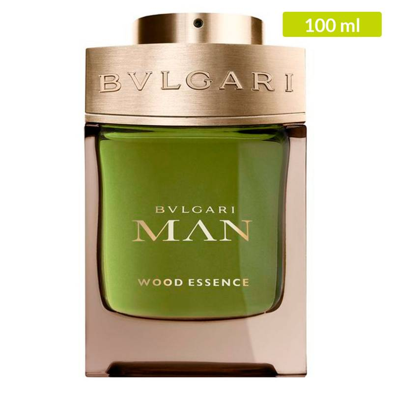 Bvlgari - Perfume Bvlgari Man Wood Essence Hombre 100 ml EDP