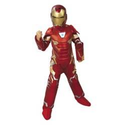 Marvel - Disfraz Iron Man