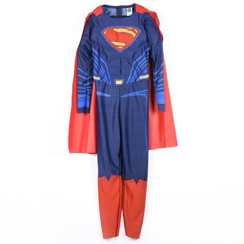 Warner - Disfraz Super Man