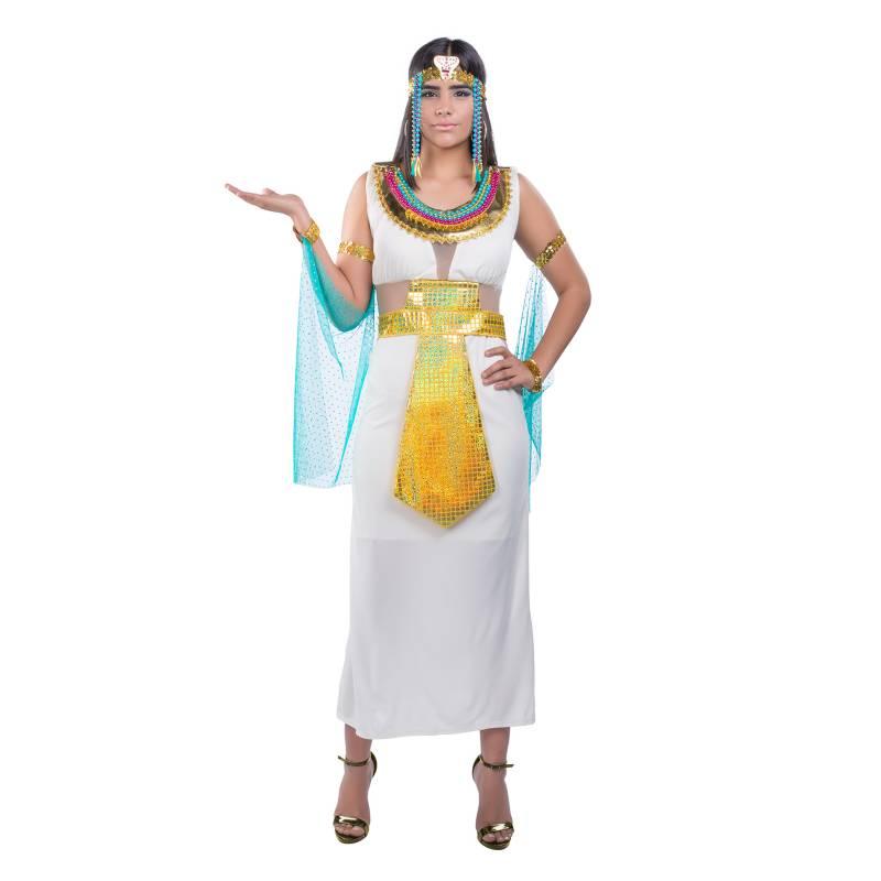 Fantastic Night - Disfraz de Egipcia