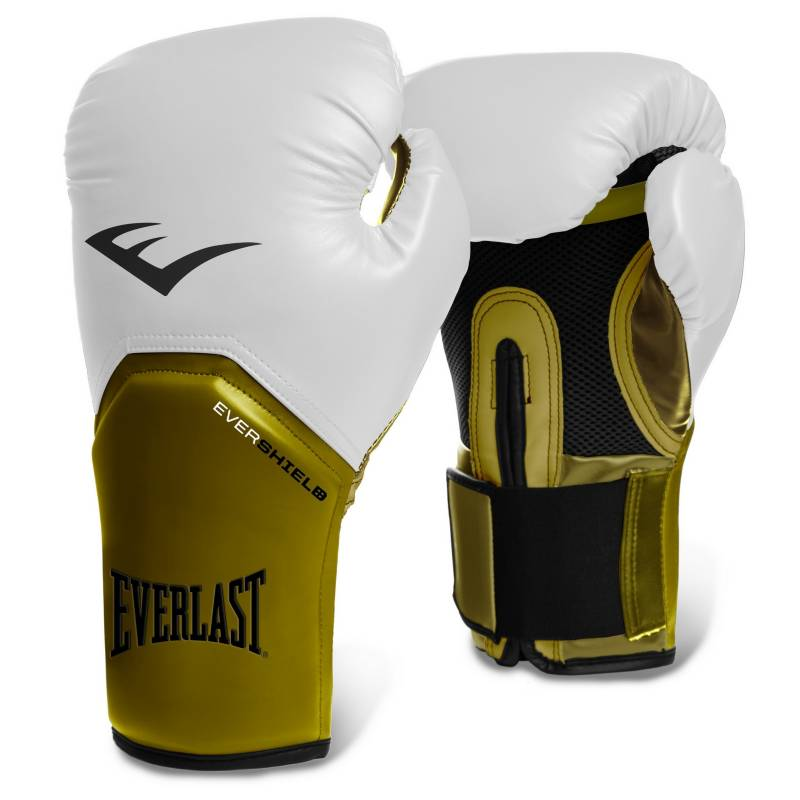 Everlast - Guantes de Boxeo