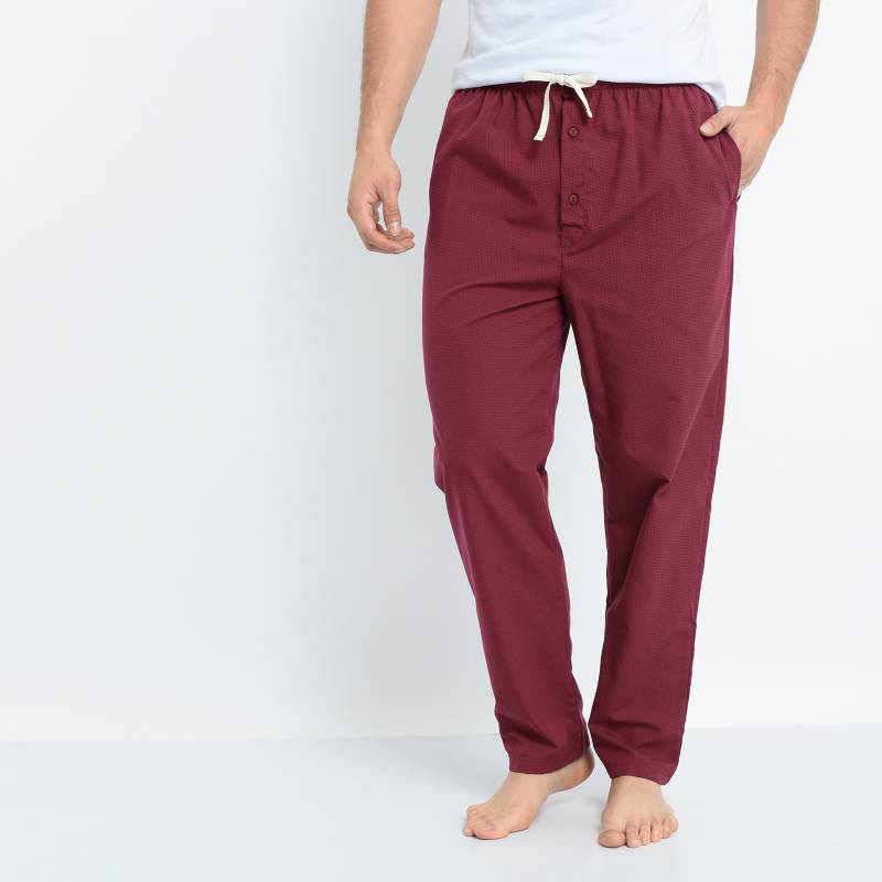 Newboat - Pantalón de pijama