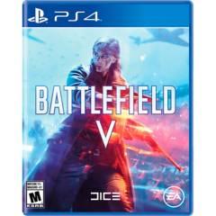 Electronic Arts - Videojuego Battlefield PS4