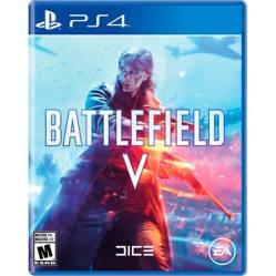 Videojuego Battlefield PS4