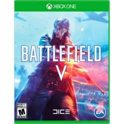 Electronic Arts - Videojuego Battlefield XBOX One