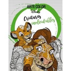 Editorial Planeta - Arte Color: Criaturas inolvidables