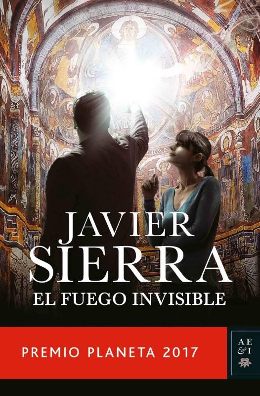 Editorial Planeta - El fuego invisible