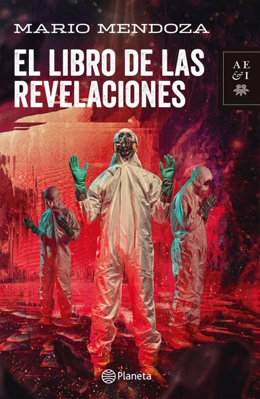 Editorial Planeta - El libro de las revelaciones