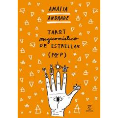 Editorial Planeta - Tarot magicomístico de estrellas pop - Amalia Andrade Arango