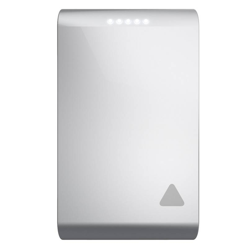 Zagg - Batería externa 6.000 mAh AC000ZAG15