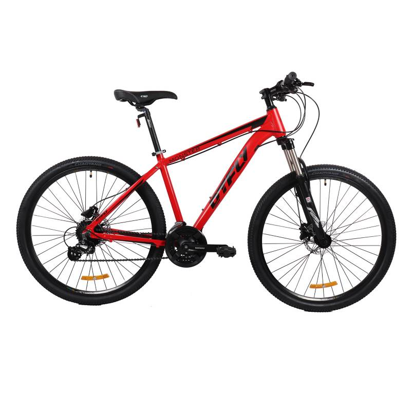 DTFLY - Bicicleta de Montaña Rin 27.5 Monster