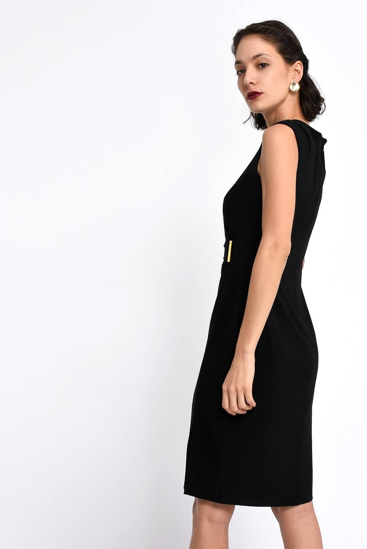 Lauren Ralph Lauren - Vestido Medio