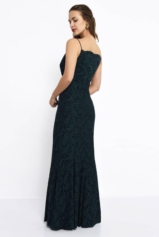 Lauren Ralph Lauren - Vestido elegante largo Ralph Lauren