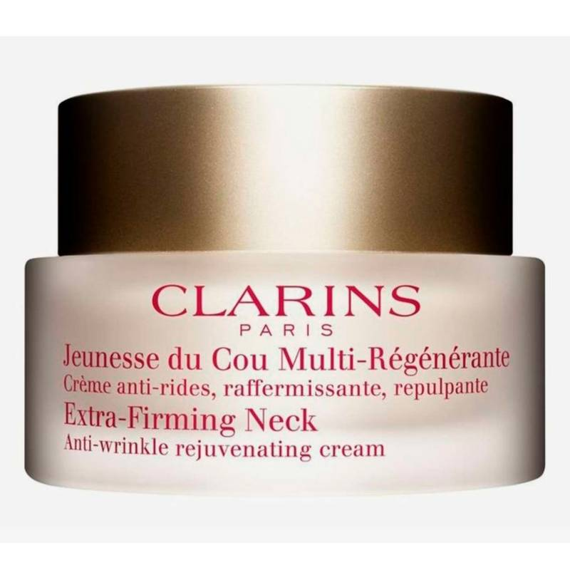 Clarins - Tratamiento Extradfirm Neck CR AST 50 ml