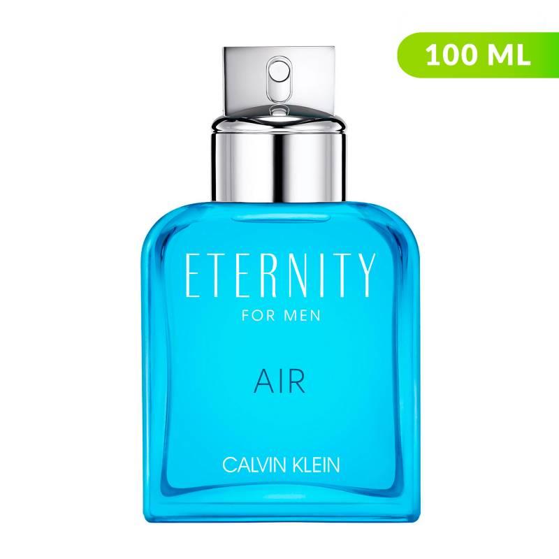Calvin Klein - Perfume Calvin Klein Eternity Air Hombre 100 ml EDT