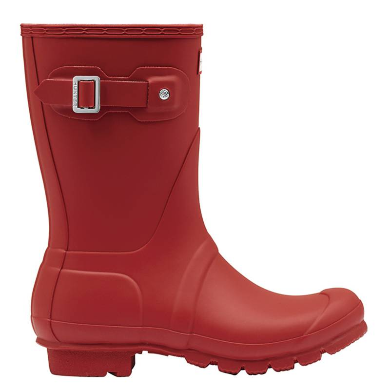 Hunter Wellington - Botas de Lluvia Original