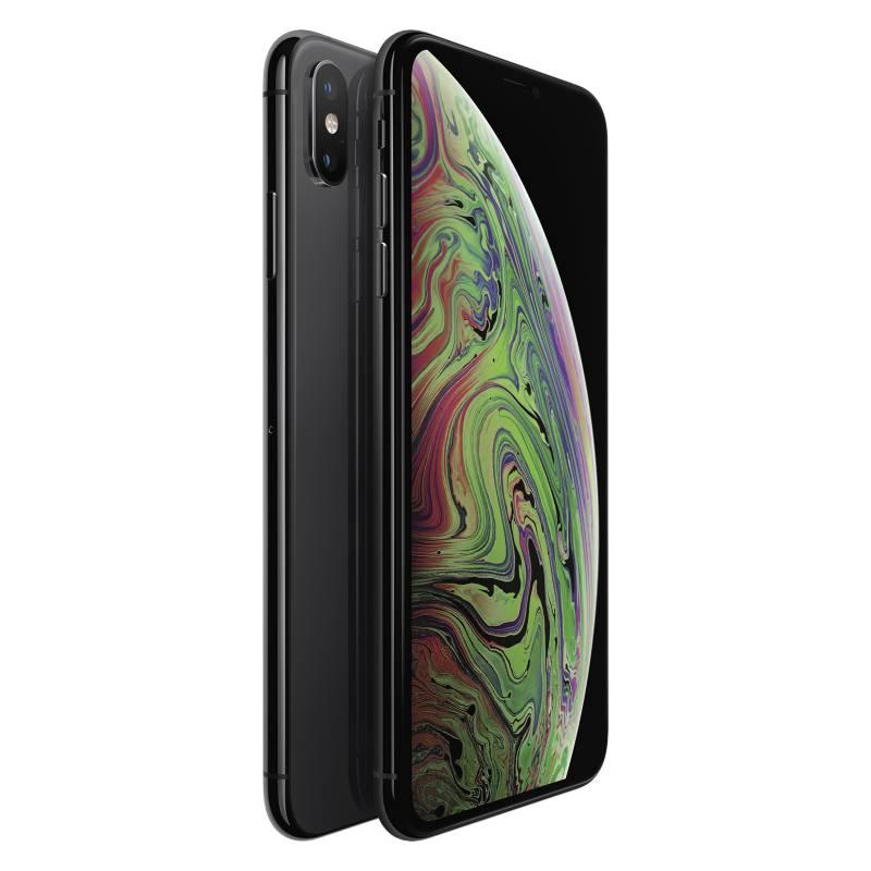 Apple - iPhone XS Max 64GB