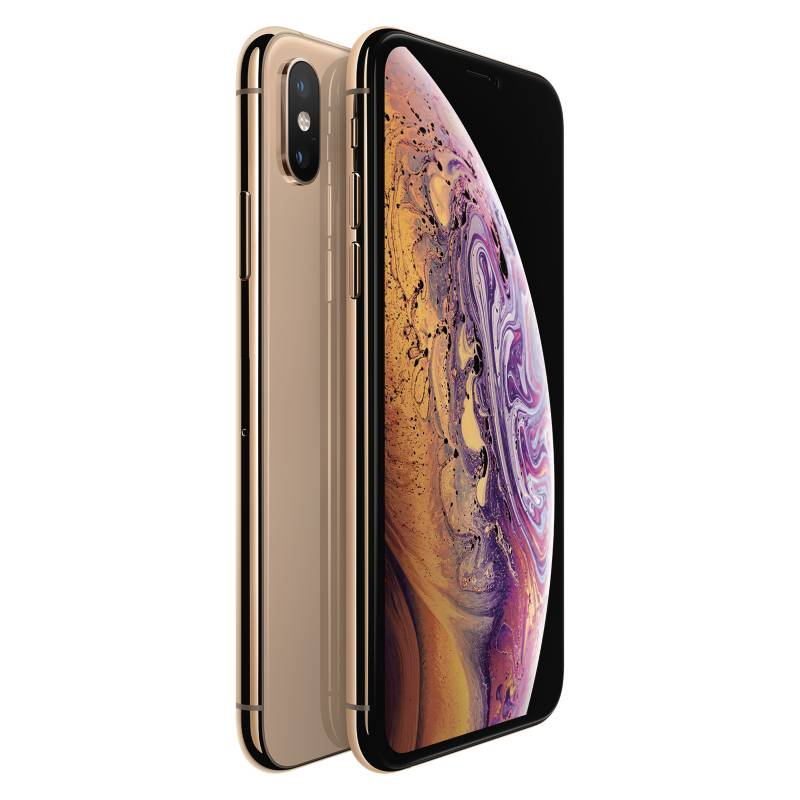 Apple - iPhone Xs 256GB