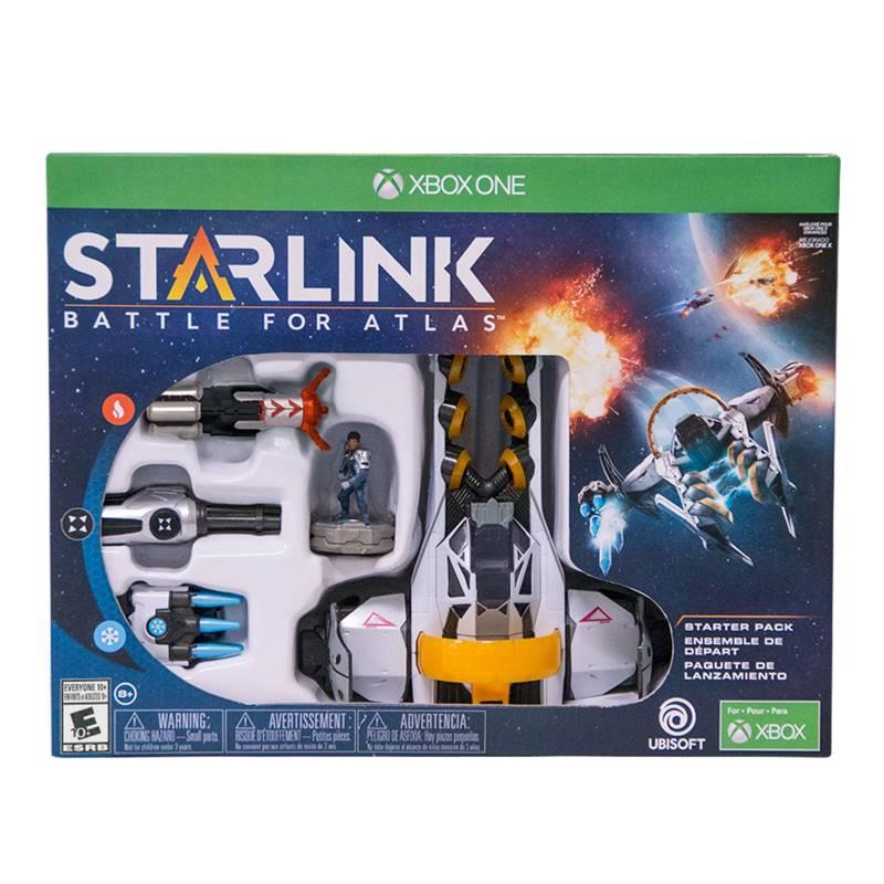 Nintendo - Videojuego Starlink Battle For Atlas Xbox One