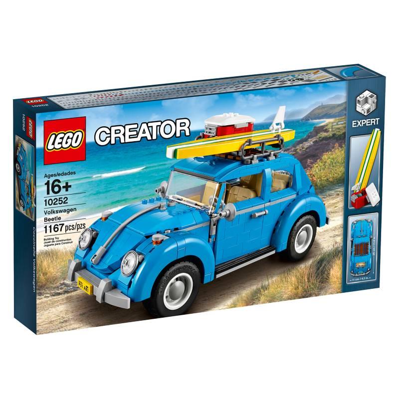 Lego - Creator - Volkswagen Beetle