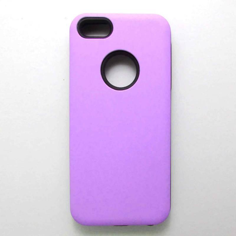 Mobile Hut - Carcasa para iPhone SE