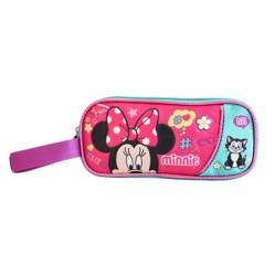 Cartuchera Disney Minnie