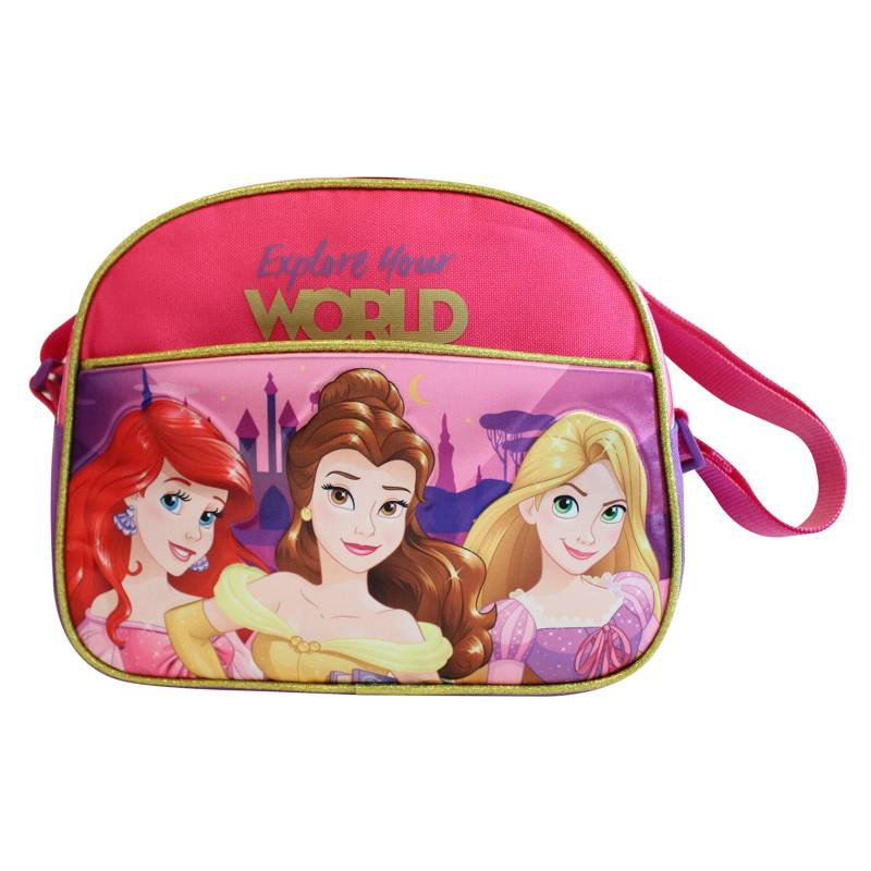 Disney - Lonchera Disney Princesas