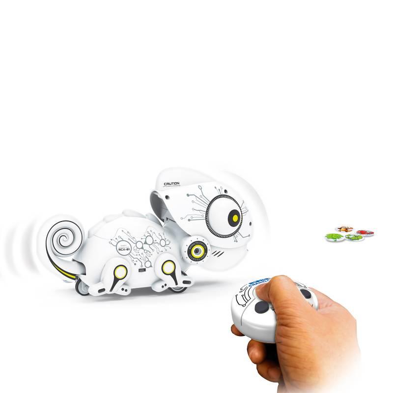 Robo Camaleón - Robot Camaleón