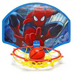 Boing Toys - Set De Baloncesto Spiderman
