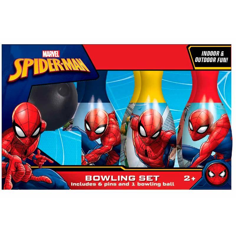 Spider-man - Set Bolos Spiderman