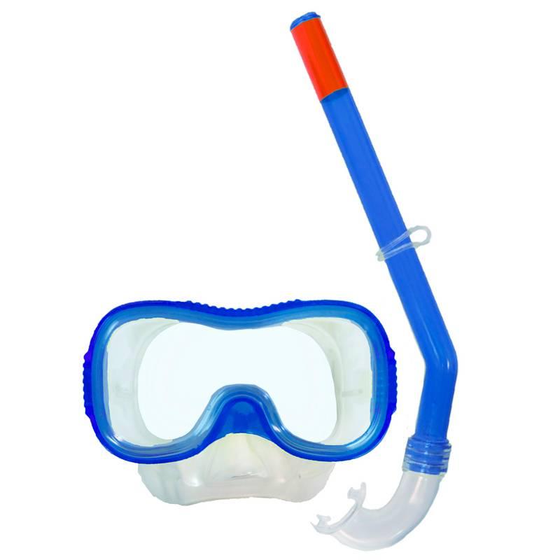 SWIMWAYS - Máscara y Snorkel