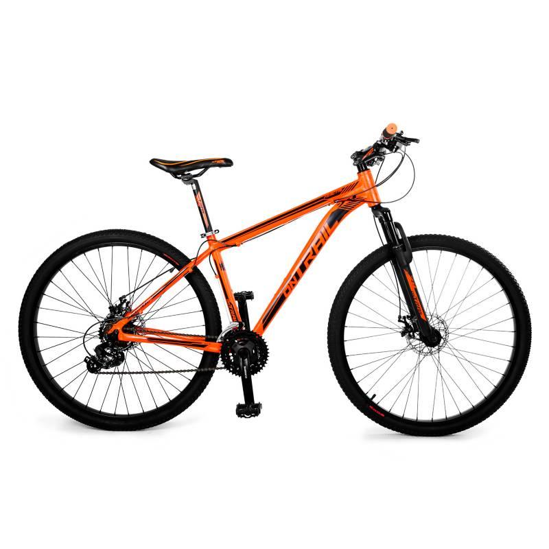 On Trail - Bicicleta de montaña BIC0731-1 Rin 27.5