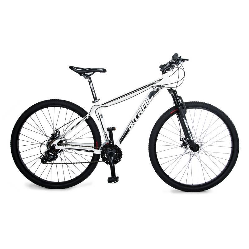 On Trail - Bicicleta de montaña BIC0731-6 Rin 27.5