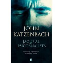 Ediciones B - Jaque Al Psicoanalista