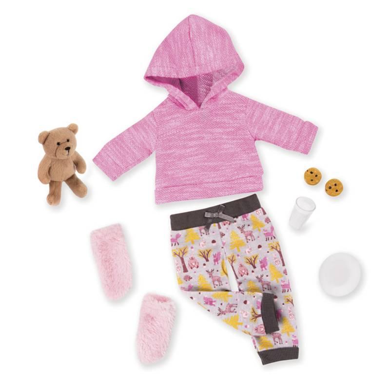 Our Generation - Pijama con Osito