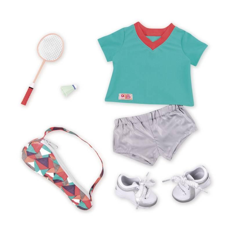Our Generation - Uniforme de Badminton