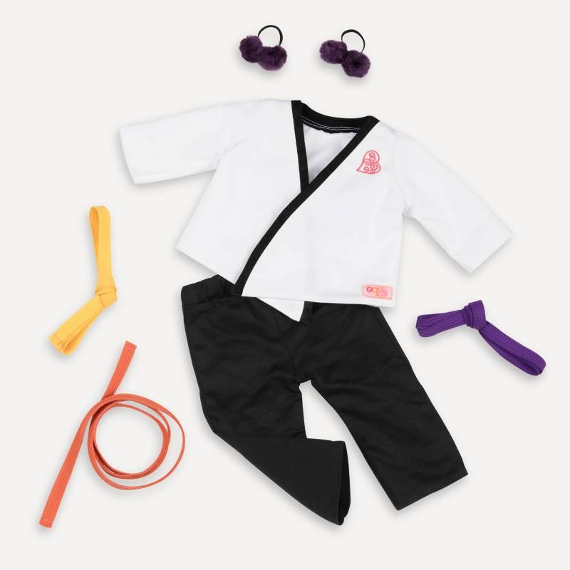 Our Generation - Uniforme de Karate
