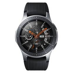 Samsung - Smartwatch Samsung GALAXY WATCH 46 MM SILVER