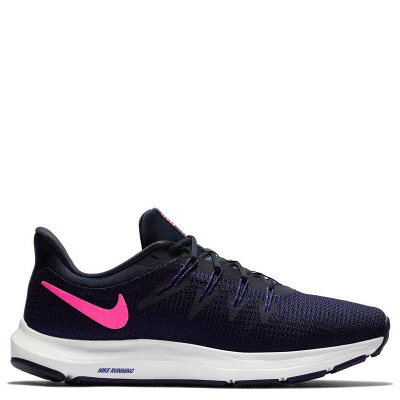 Nike - Tenis Running Mujer Quest
